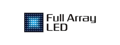 Logo de Full Array LED