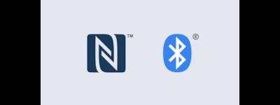 NFC y BLUETOOTH® del MHC-V90DW