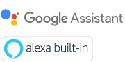 Logotipo de Google Assistant