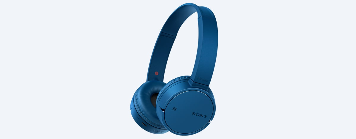 5787185cfeb Auriculares inalámbricos WH-CH500 | WH-CH500 | Sony AR