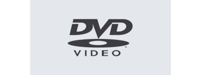 Ícono de DVD/video